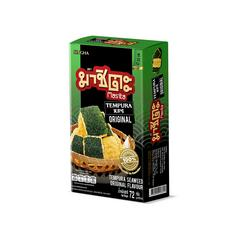 Masita Tempura Seaweed 72 G. Original Flavor