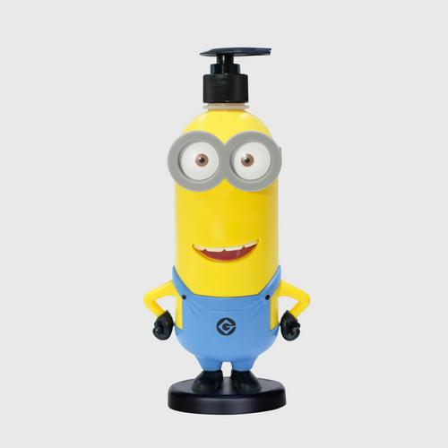 MADELYN MINION BOOSTER SHOWER CREAM STRAWBERRY ANGEL (LIMITED EDITION) 400 ML KEVIN