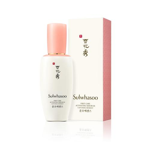 SULWHASOO First Care Activating Serum Capturing Moment 90ml