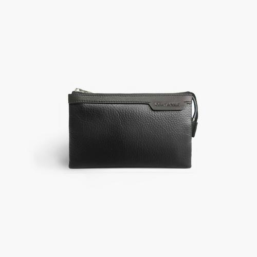 CONTAINER Hamburg Pouch Black