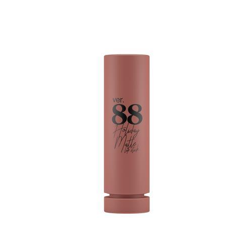 VER.88 Holiday Matte Lipstick #Marmalade NO.5 2g.