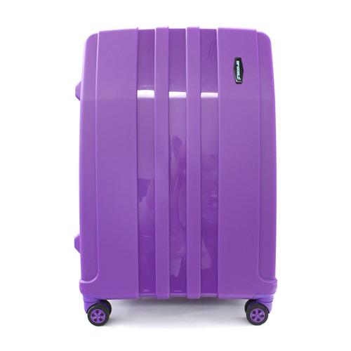 BP WORLD Luggage Model 8003 Size 29 Inch-Violet