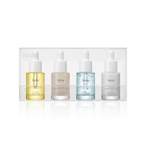 HUXLEY Essence Deluxe Complete 5ml*4