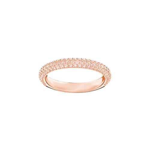 SWAROVSKI Stone Ring-Size 55