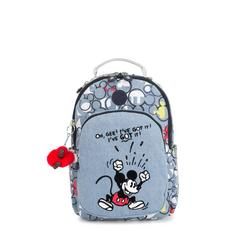 KIPLING MICKEY PLUS D SEOULGOS Backpacks