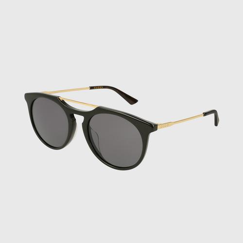 GUCCI GG0320S-001 Sunglasses