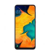 """Samsung Galaxy A30 6.4"""" 64GB Black"""