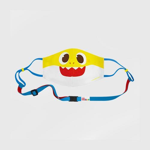 GQWhite™ Kids Mask Pinkfong Baby Shark
