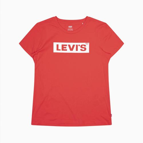Levi's® Perfect Graphic Tee - Size XS