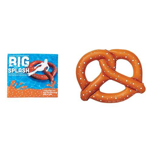 BB TOY Pretzels rings.