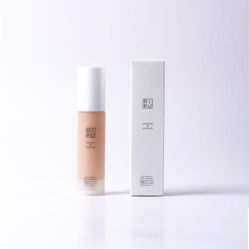 RIKU Recovery BB Cream SPF 50/PA+++ 30 ml.