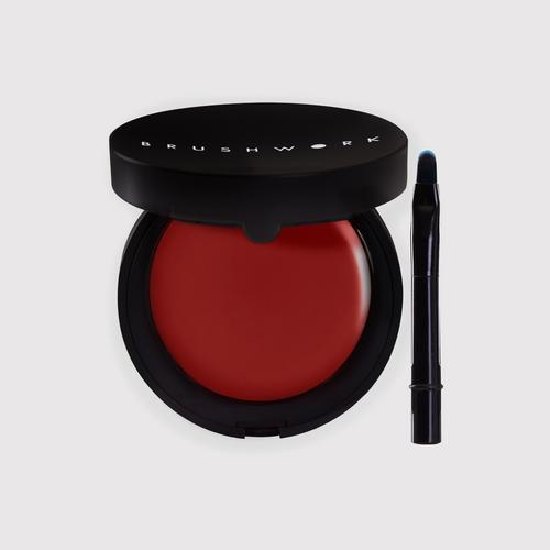 BRUSHWORK Colour Pot #969 for Lips, Cheeks, Eyes