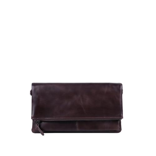Me Phenomenon  FLIP CLUTCH&SHOULDER BAG  Black