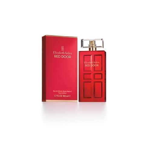 ELIZABETH ARDEN New Red Door EDT Spray 50ml