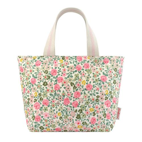 CATH KIDSTON HEDGE ROSE Lunch Tote 女士托特包