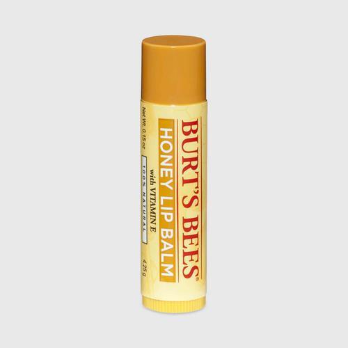 BURT'S BEES 伯特小蜜蜂蜂蜜唇膏