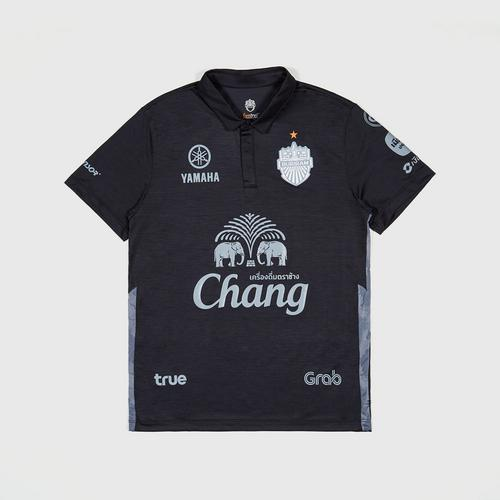 BURIRAM UNITED THIRD JERSEY 2020 - Black Size S