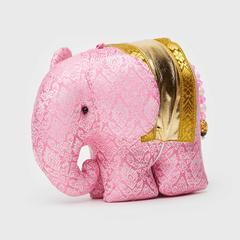KACHA Elephant Doll Size L