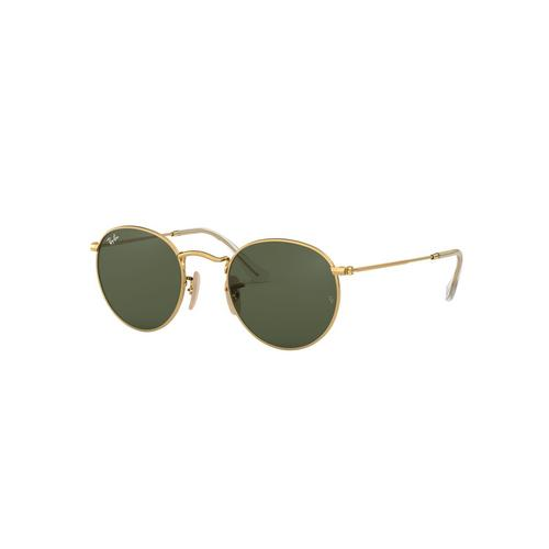 RAYBAN Arista Metal Sunglasses 0RB3447N00153
