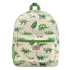 CATH KIDSTON JURASSIC FRIENDS KIDS PADDED RUCKSACK WITH MESH POCKET