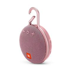 JBL CLIP 3 Portable Bluetooth® speaker (Pink)