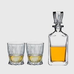 Riedel Whisky Set Fire 2 pieces