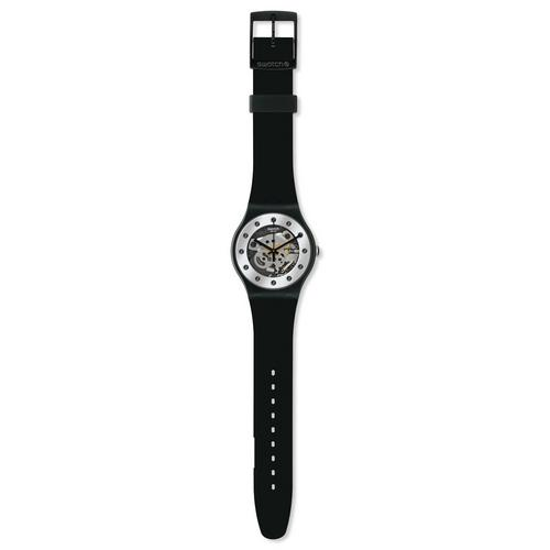 SWATCH  Silver Glam 41 mm (SUOZ147)