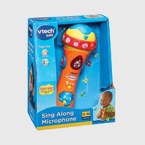 Vtech Sing-A-Long Mic