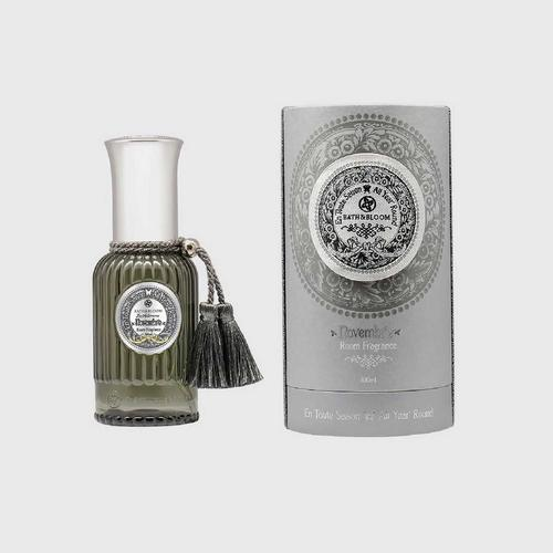 BATH&BLOOM Novembre (November) Room Fragrance 100ml