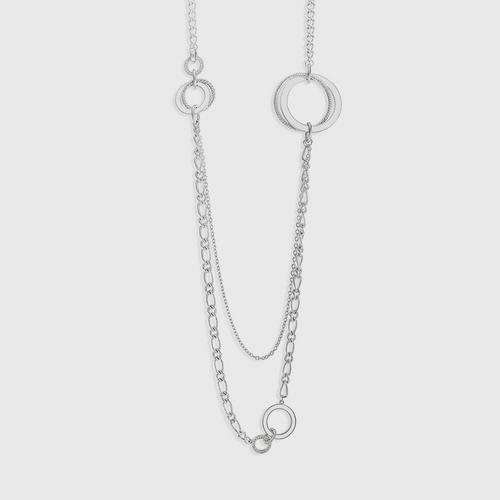 GROSSÈ Swirling necklace