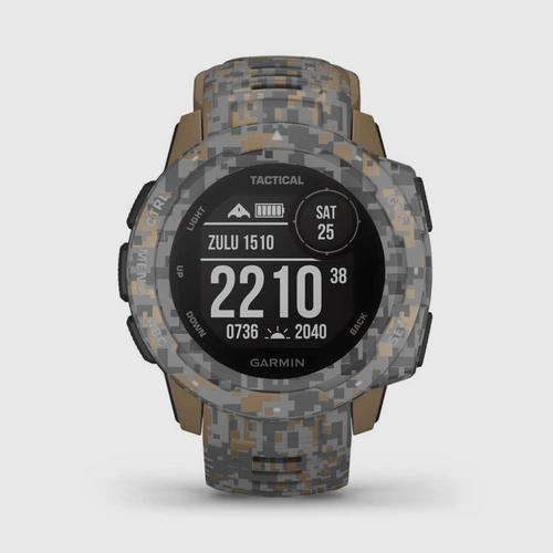 Garmin Instinct  Tactical Edition (Coyote Tan)