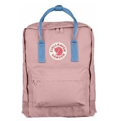 KÅNKEN CLASSIC BACKPACK -PINK-AIR BLUE