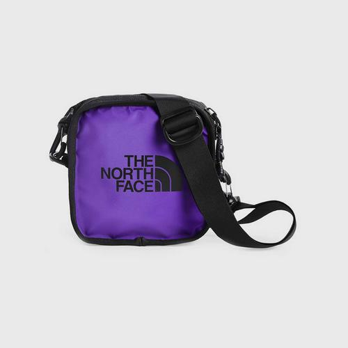 THE NORTH FACE EXPLORE BARDU II PEAK PURPLE/TNF BLACK