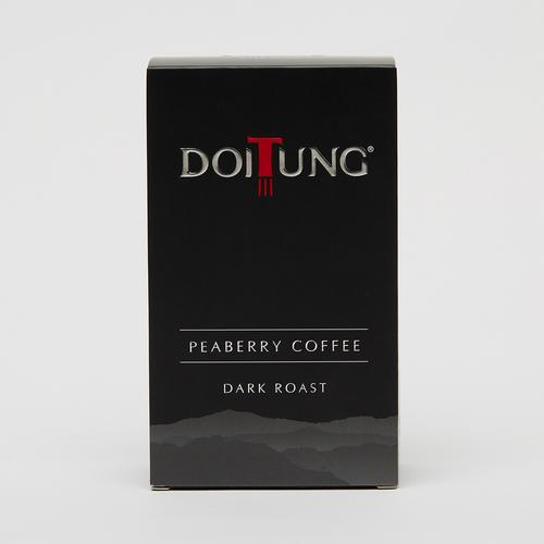 DoiTung Peaberry coffee 200  g.(Ground)