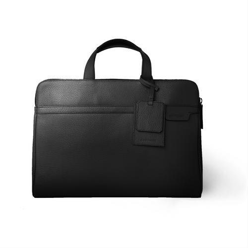 CONTAINER Kobe Brief Bag Black