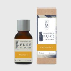 BsaB Concentrated Pure Oil - Mandarin 15 ml