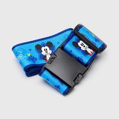 Disney Mickey Mouse Sawasdee Luggage strap Blue