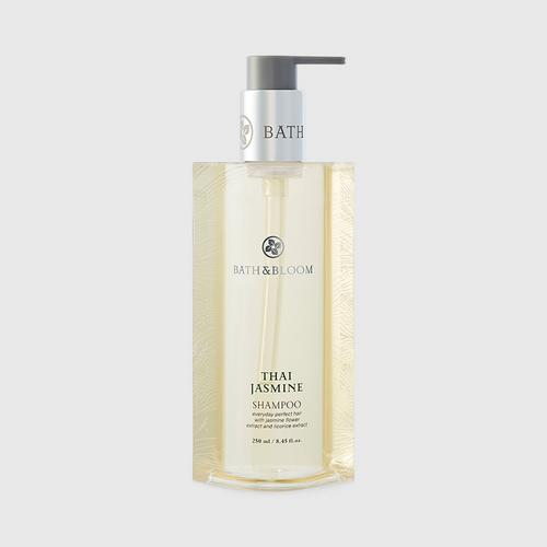 BATH&BLOOM Thai Jasmine Shampoo 250 ml