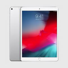 Apple iPad Air 64GB wifi - Silver