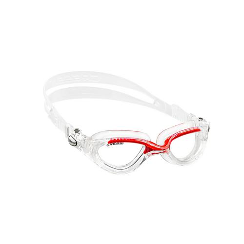 Cressi Flash Goggles Red