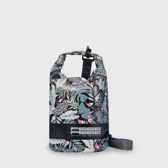FEELFREE DRY TUBE TROTICAL MINI Black/Grey
