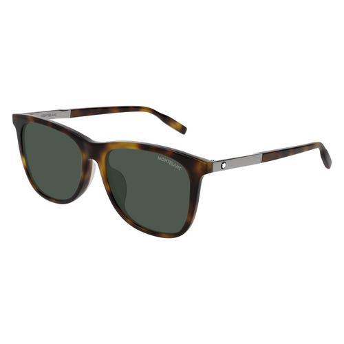 MONTBLANC MB0017SA-003 Sunglasses