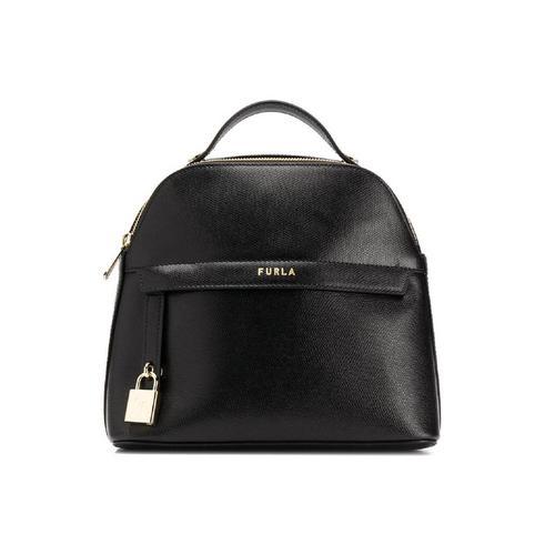 芙拉FURLA Piper S Backpack - Nero
