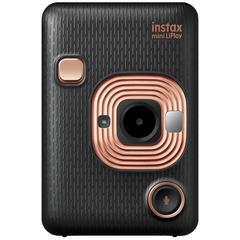 Fujifilm Instax Mini Liplay  Elegant Black
