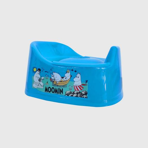 MOOMIN Kid Stool - Blue