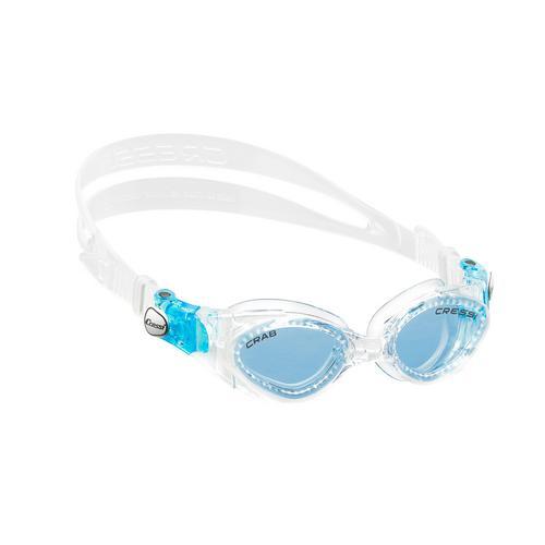 Cressi Crab Goggles Blue
