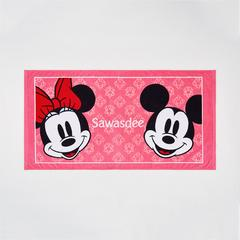Disney Sawasdee Bath Towel - Pink