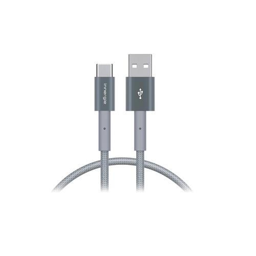 INNERGIE C-A 1m (Gray) USB-C to USB Cable