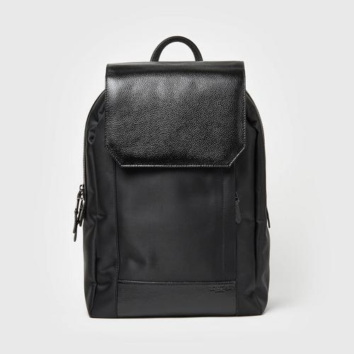 Longlai Mini Backpack Black Colour