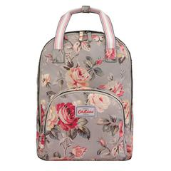 CATH KIDSTON GARDEN ROSE MULTI POCKET BACKPACK